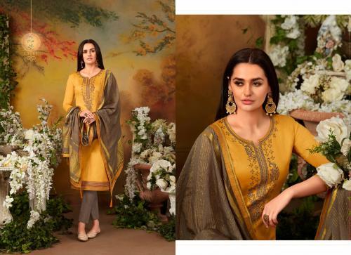 Kessi Fabrics Ramaiya Zanzar 10101 Price - 899
