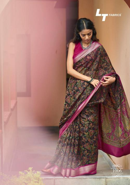 LT Fabrics Sargam 1006 Price - 595