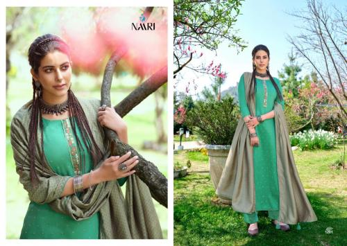 Nari Shiddat 1201-1206 Series