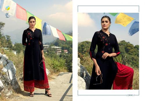 Vinay Fashion Tumbaa Polo 38581 Price - 890