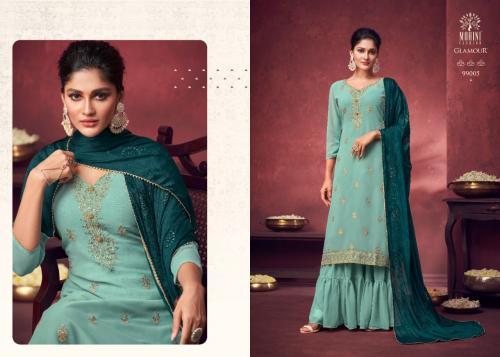 Mohini Fashion Glamour  99005 Price - 1445