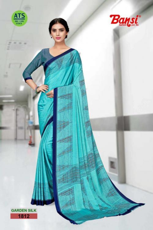 Bansi Fashion Garden Silk 1812 Price - 725