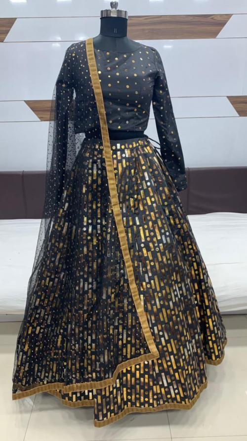 Shubhkala Girly 1651 Price - 2200