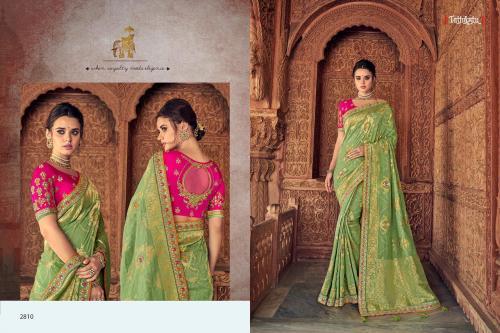 Tathastu Saree 2810 Price - 4805
