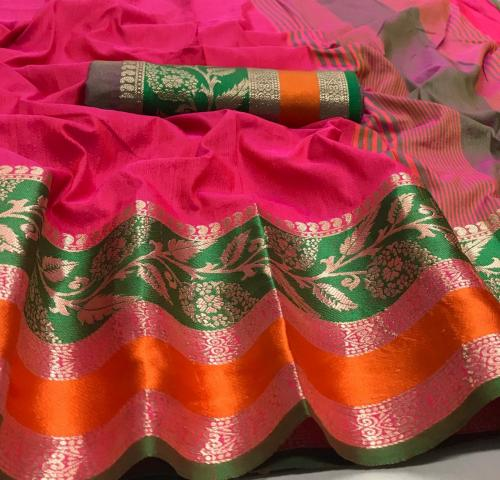 Rajtex Kundan Silk 106004 Price - 1135