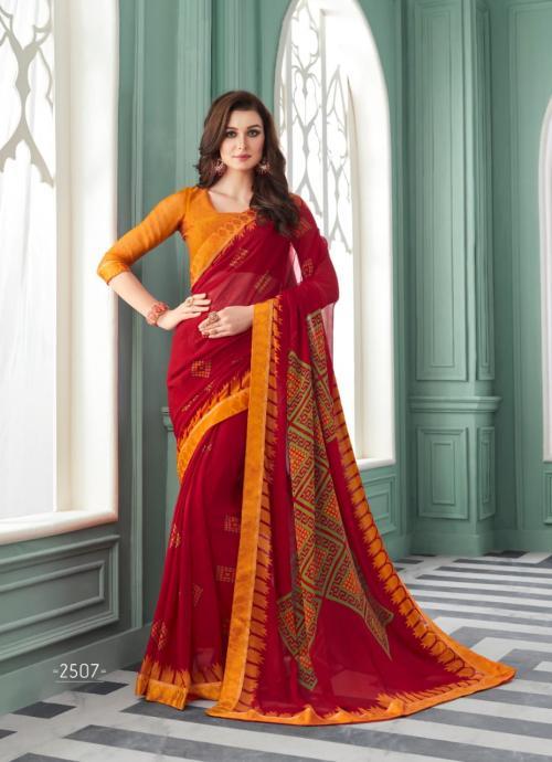 Ruchi Saree Saanvi 2507 Price - 560