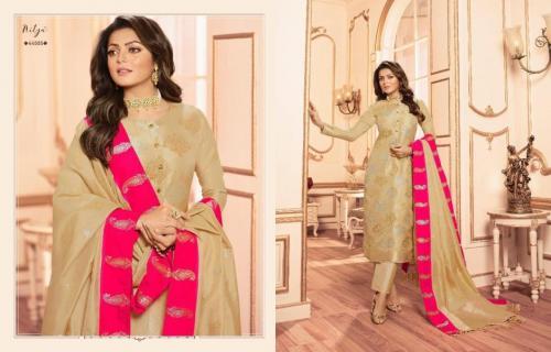 LT Fabrics Nitya 44005 Price - 2222