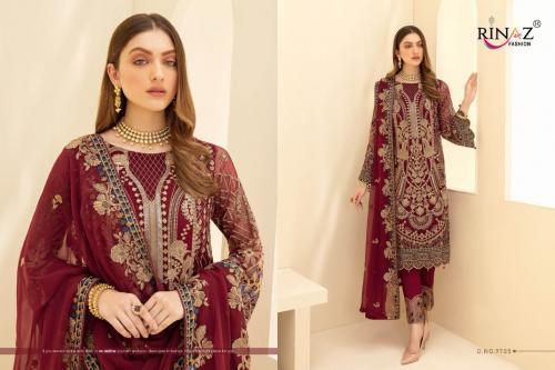Rinaz Fashion Ramsha 9705 Price - 1349