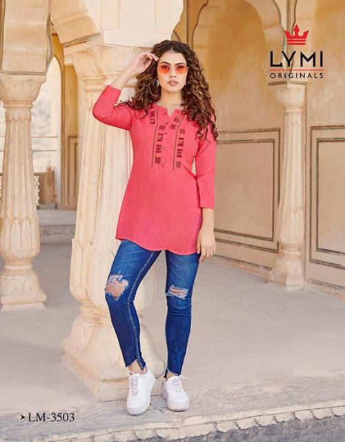 Kessi Fabrics Lymi Mentos 3503 Price - 349
