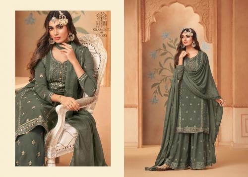 Mohini Fashion Glamour 95005 Price - 1745