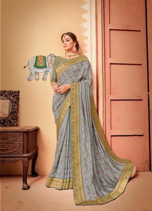 Shangrila Saree Kalyani 8626 Price - 1595