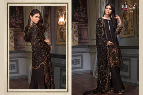 Rinaz Fashion Zeenat 1601 Price - 1499
