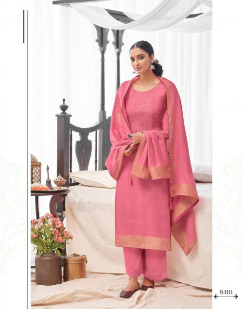 Aashirwad Creation Mor Bagh Aaradhaya 8410 Price - 2145