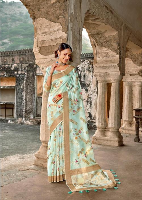 LT Fabrics Nitya Ekanta 31009 Price - 1435