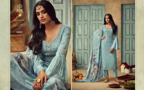 Mohini Fashion Glamour 84001 Price - 2199