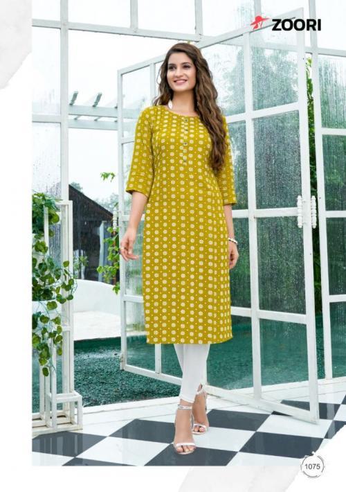 Zoori Akshara 1075 Price - 385