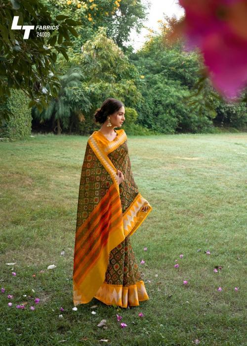 Lt Fabrics Nitya Preksha 24009 Price - 675