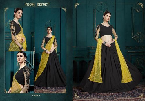 Arya Designs Euphoria 3105 Price - 1830