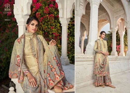 Mohini Fashion Glamour 98005 Price - 1025