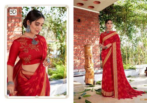 5D Designer Vansha 11401 Price - 705