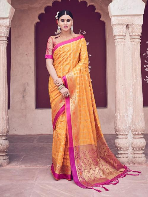 Elina Fashion Noorjha Silk 2077 Price - 1190