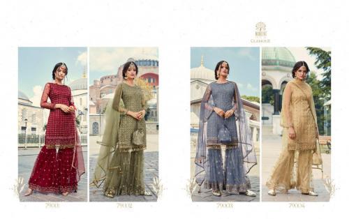 Mohini Fashion Glamour 79001-79004 Price - 9580