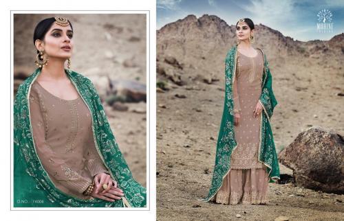 Mohini Fashion Glamour 74006 Price - 2495