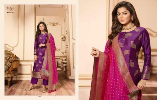 LT Fabrics Nitya 44002 Price - 2222