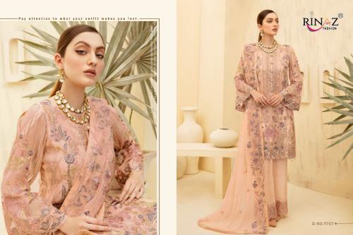 Rinaz Fashion Ramsha 9707 Price - 1349