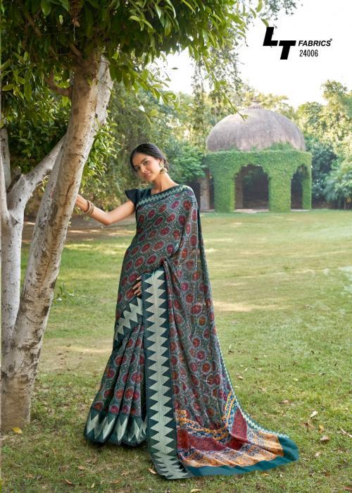 Lt Fabrics Nitya Preksha 24006 Price - 675