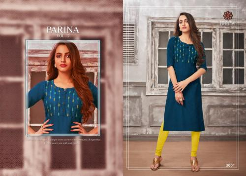 R Studio Baanvi Parina Vol-2 2001-2006 Series