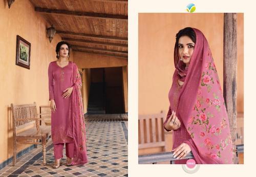 Vinay Fashion Kaseesh Sunshine Hit List 11045 Price - Inquiry On Watsapp Number For Price