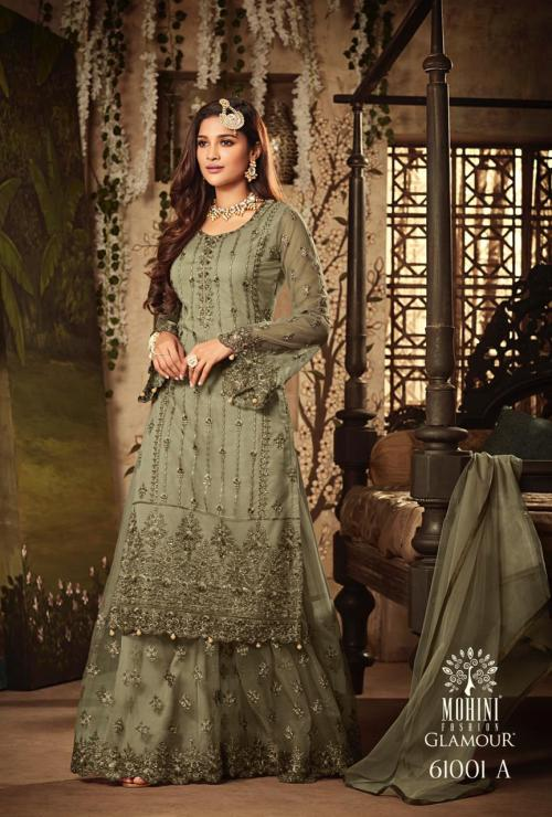 Mohini Fashion Glamour 61001 A Price - 2395