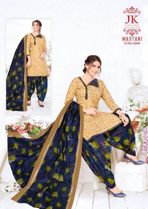 JK Mastani 3004 Price - 305