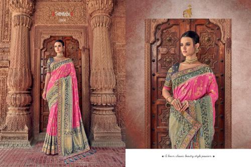 Tathastu Saree 2804 Price - 5315
