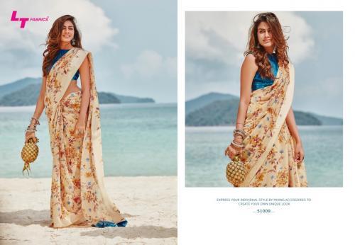LT Fabrics Silk Route 51009 Price - 625