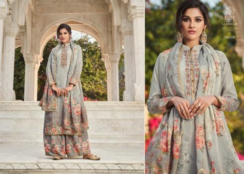Mohini Fashion Glamour 98006 Price - 1025