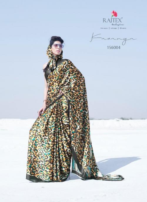 Rajtex Saree Kavanya 156004 Price - 725
