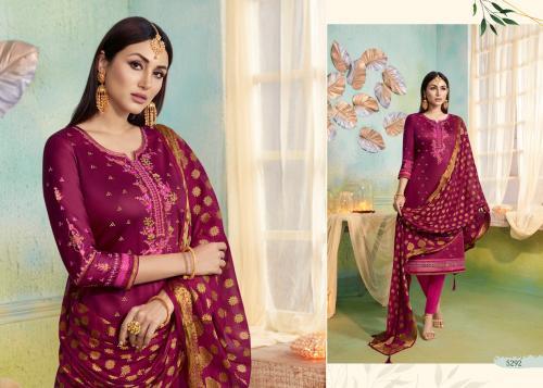 Kessi Fabrics Sajawat 5292 Price - 999