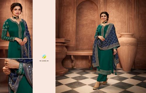 Vinay Fashion Kaseesh Season 13381 Price - 1680