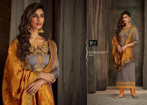 Kessi Fabrics Ashopalav 5405 Price - 999