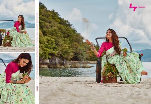 LT Fabrics Silk Route 51006 Price - 625