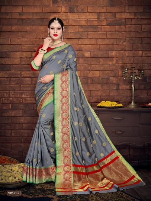 NP Saree Shrusthi 9055 G Price - 825