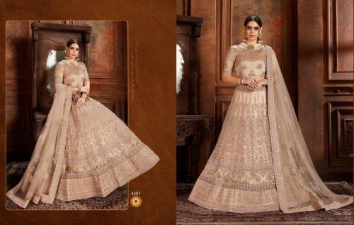 Arya Designs Cinderella 3307 Price - 6720