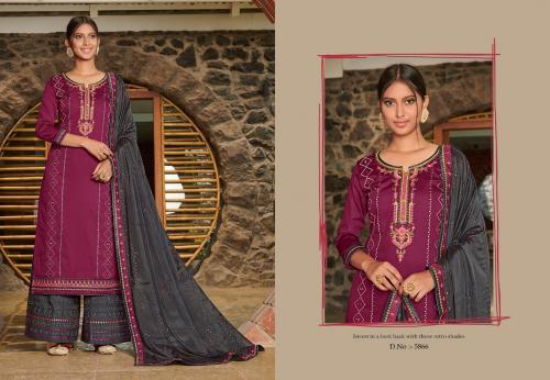 Kessi Fabric Safari 5866 Price - 949