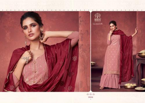 Mohini Fashion Glamour Vol-99 99001-99006 Series