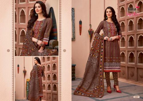 Kala Bandhni Special 2807 Price - 499