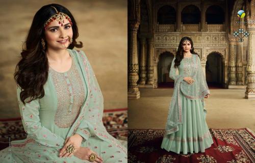 Vinay Fashion Kaseesh Rang Mahal 11765