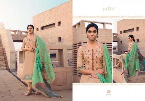 Maisha Maskeen Kashika 10066 Price - 1299