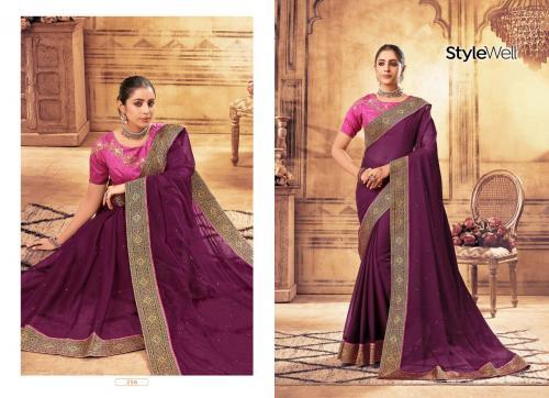 Stylewell Banarasiya 256 Price - 1400